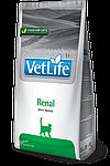 Vet Life Renal, для поддержания функций почек, уп. 5кг.