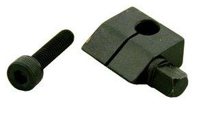 Зажим для лобзиковых полотен 0.7мм, с винтом, для станков Multicut