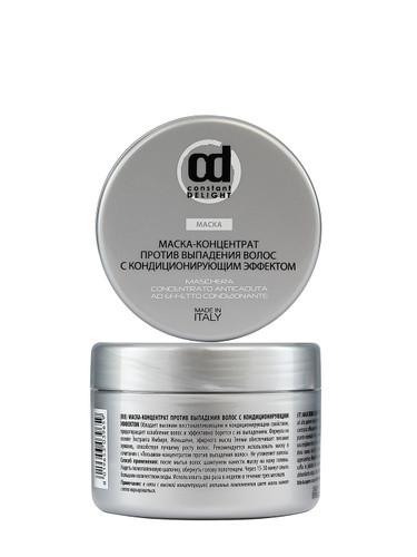 Маска-концентрат с кондиционирующим эффектом против выпадения волос 250 мл