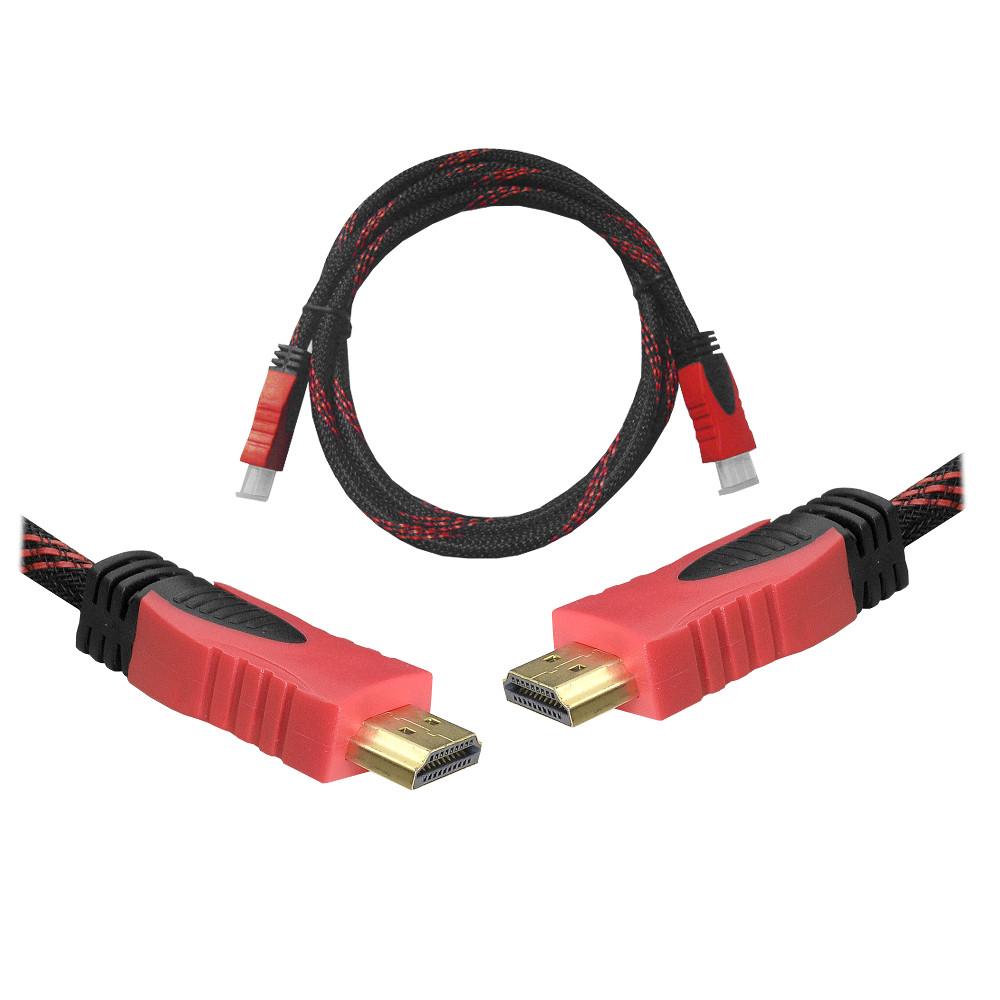Кабель HDMI 1.5 метров