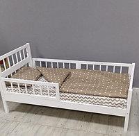 Кровать 160*80 DARSI, белый (Incanto, Россия)