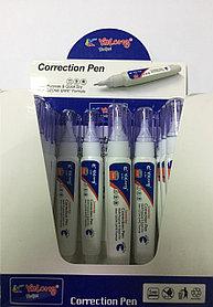 Корректирующая ручка Yalong 8мл