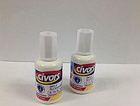 """Корректирущая жидкость """"Civors"""" 12мл"""