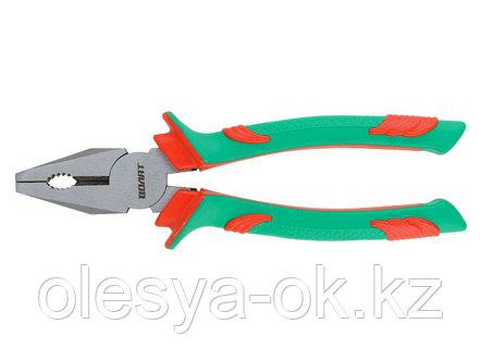 Плоскогубцы 160 мм комбинированные ВОЛАТ, фото 2