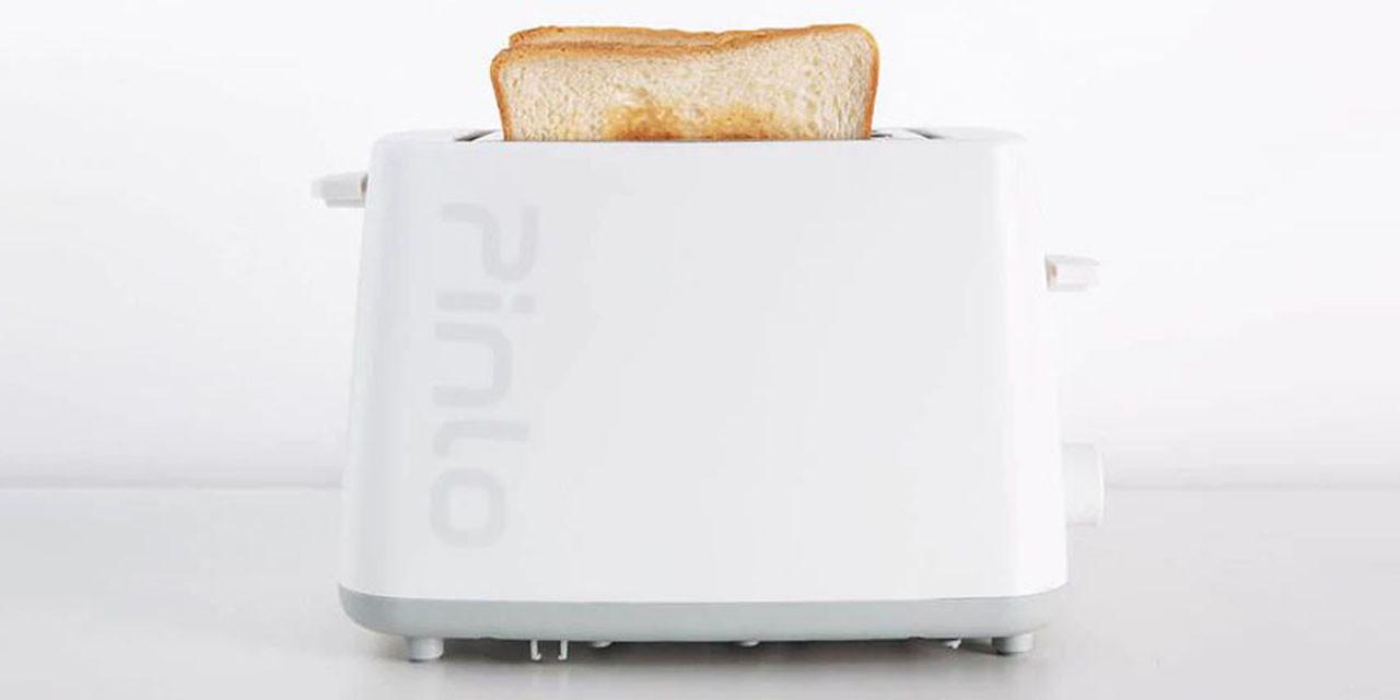 Xiaomi Pinlo Mini Toaster PL-T050W1H тостер-гриль