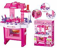 Детская кухня для девочек 008-26, фото 1