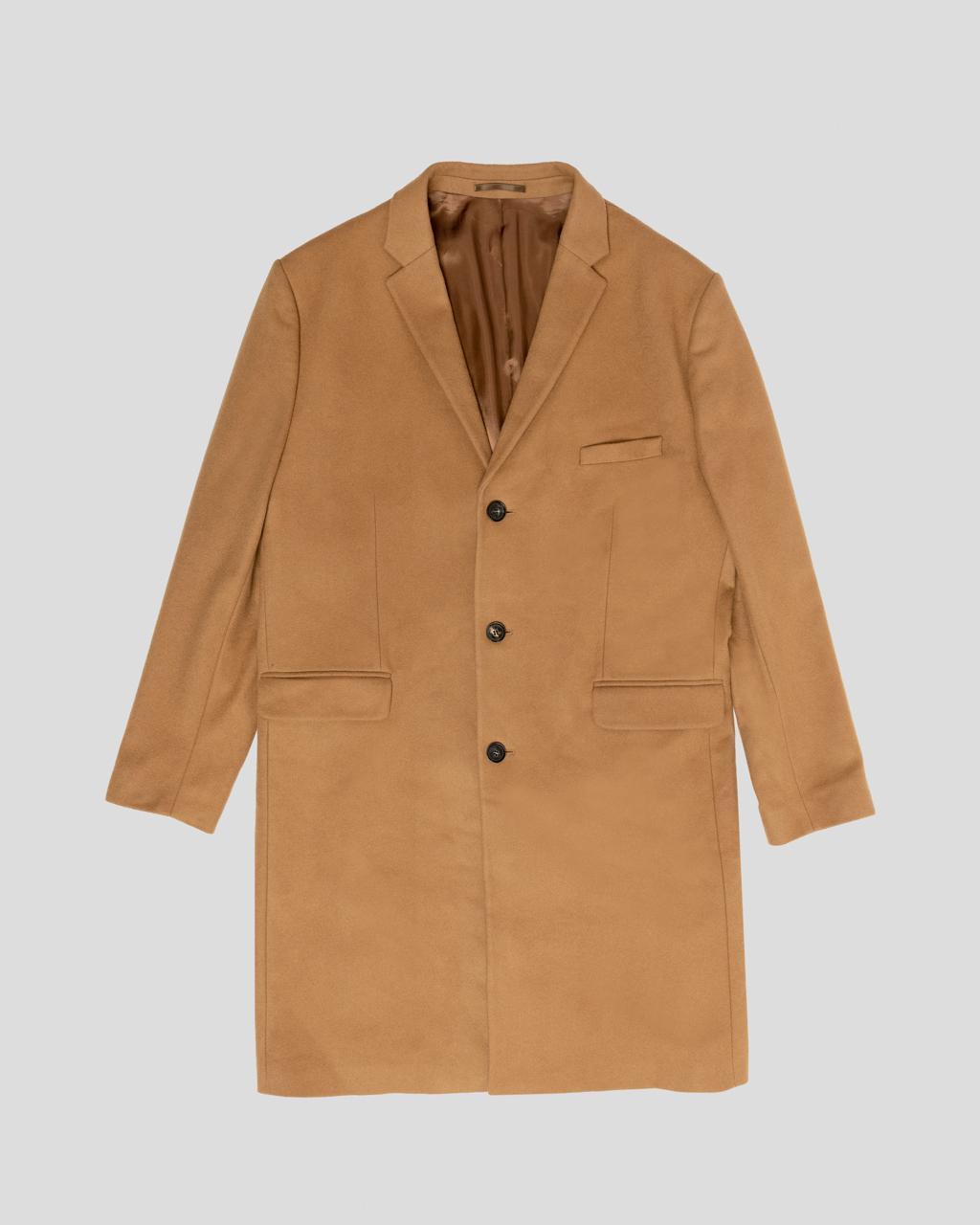 H&M Мужское пальто-Т1