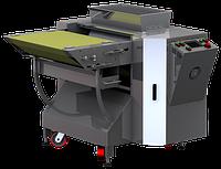 Машина формовочная для производства сахарного печенья на ленту Сура СП-900