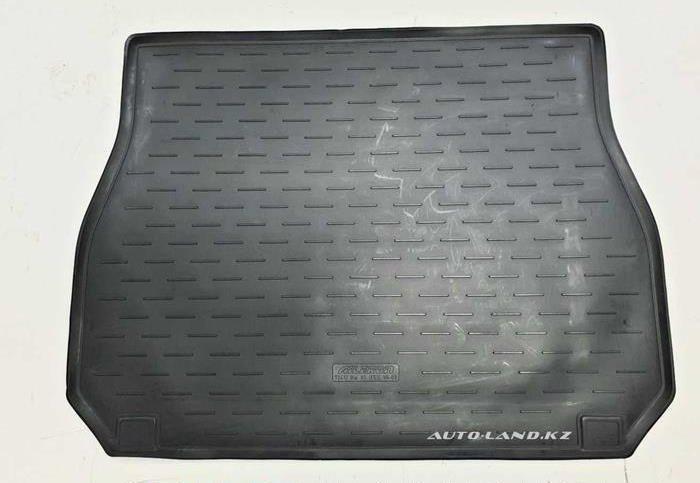 Коврик в багажник BMW X5 (1999-2007) E53