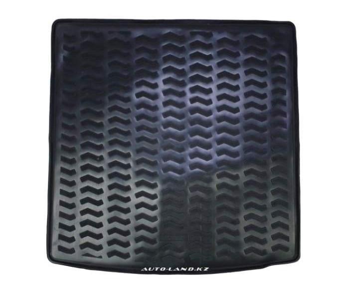 Коврик в багажник Audi Q7 (2006-2015) 5 мест