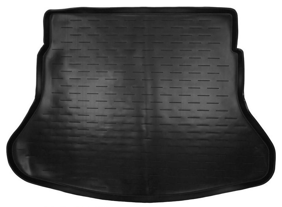 Коврик в багажник Kia Rio (2017-2021) седан