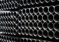 Труба газлифтная стальная 426х14 мм ТУ 14-3Р-1128-2007 бесшовная горячекатаная хладостойкая