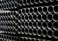 Труба газлифтная стальная 426х18 мм ТУ 14-3Р-1128-2007 бесшовная горячекатаная хладостойкая