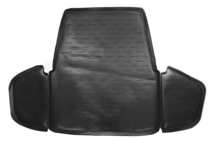 Коврик в багажник Lexus GS 300 (2005-2011)  2WD 2 кармана