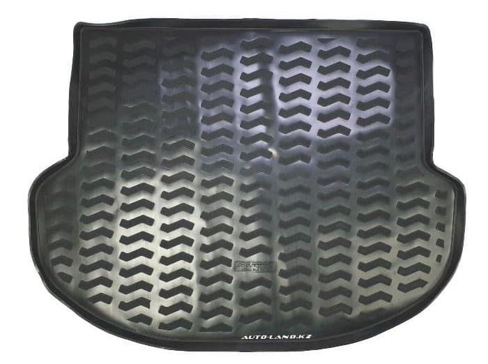 Коврик в багажник Hyundai Santa Fe III (2012-2021) 5 мест