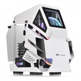 Корпус Thermaltake AH T200/Black/Win/SPCC/4mm Tempered Glass*2, CA-1R4-00S1WN-00