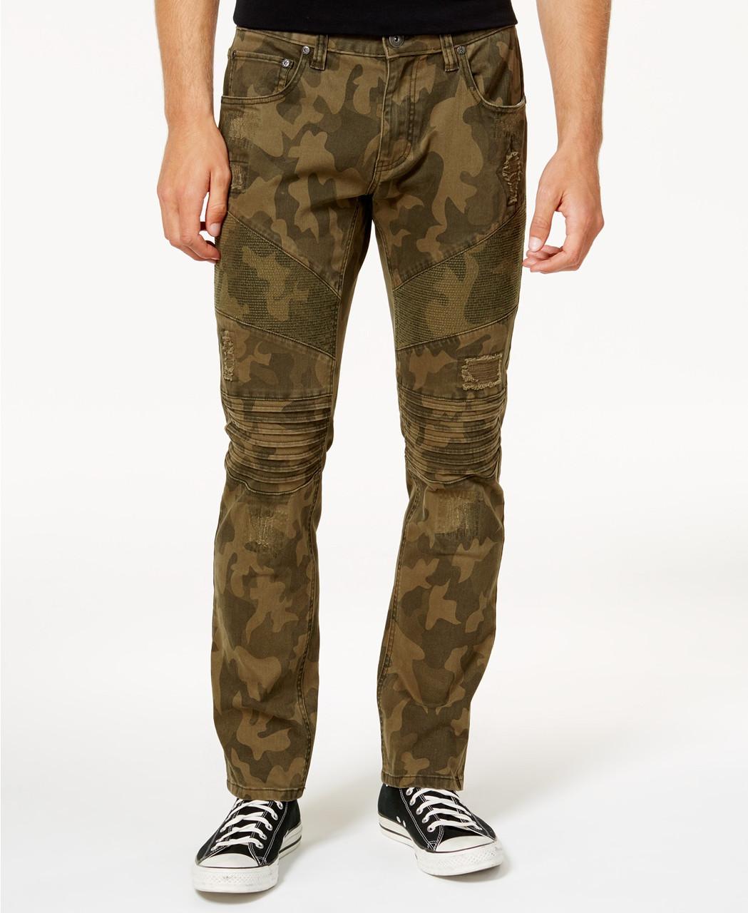 INC Jeans Мужские джинсы-Т1