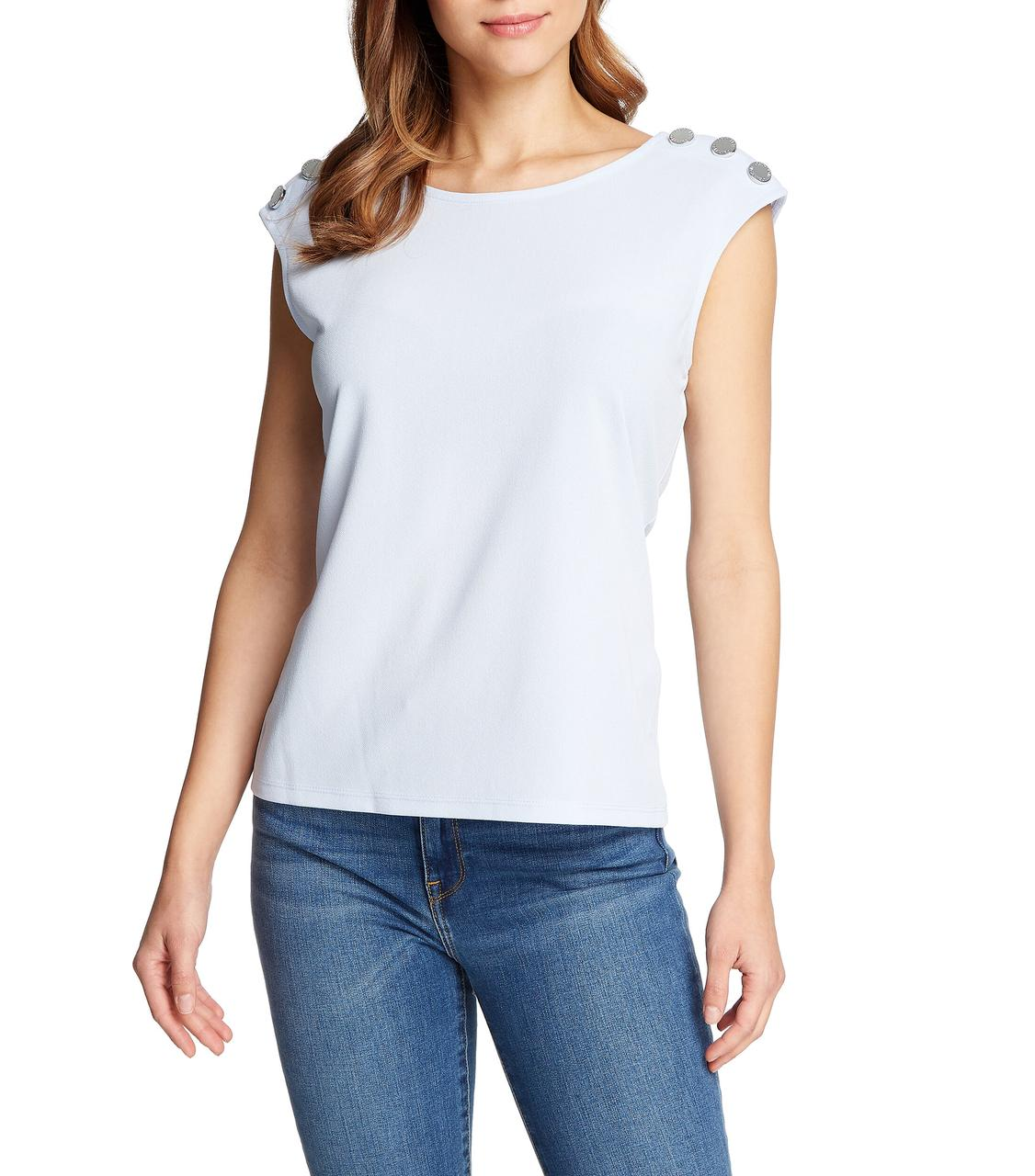CALVIN KLEIN Женская блуза-Т1