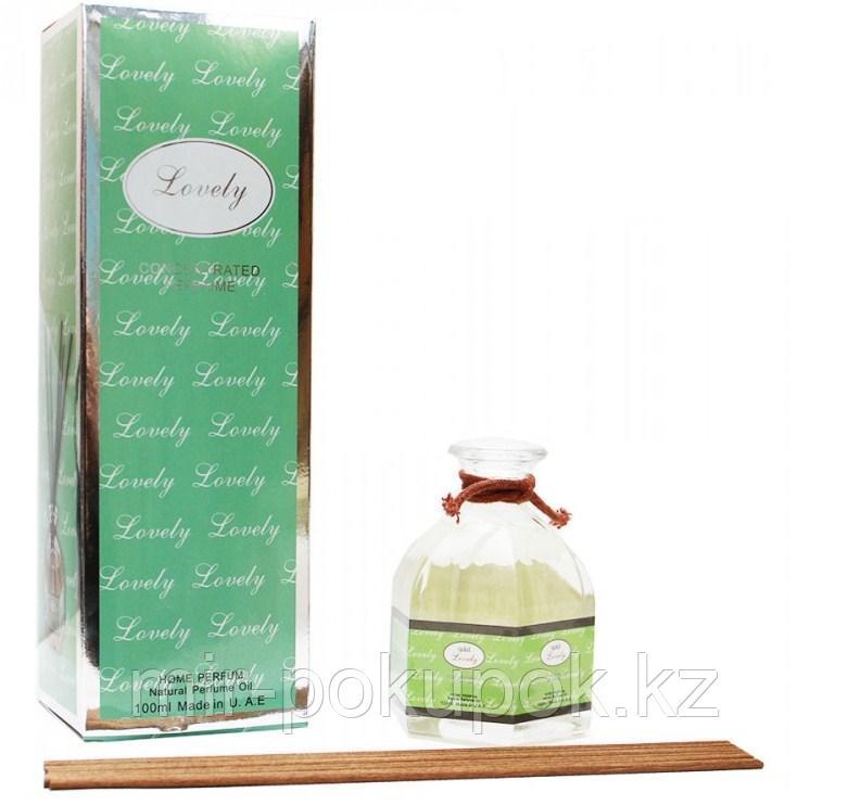Ароматические Диффузоры, Lovely Home Parfum 100мл