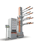 Манипуляторы ELECTRON E-Robot