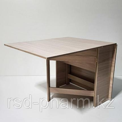 Стол-книжка (шимо светлый), фото 2