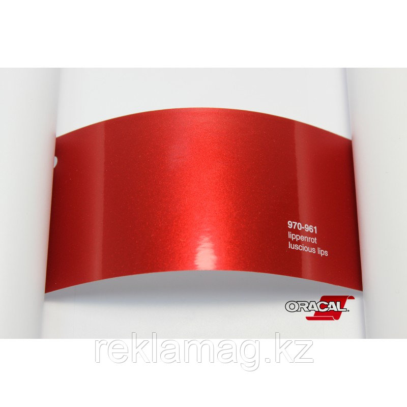 ORACAL 970 961 GRA (1.52m*50m) Красные губы глянец