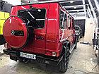 ORACAL 970 961 GRA (1.52m*50m) Красные губы глянец, фото 3