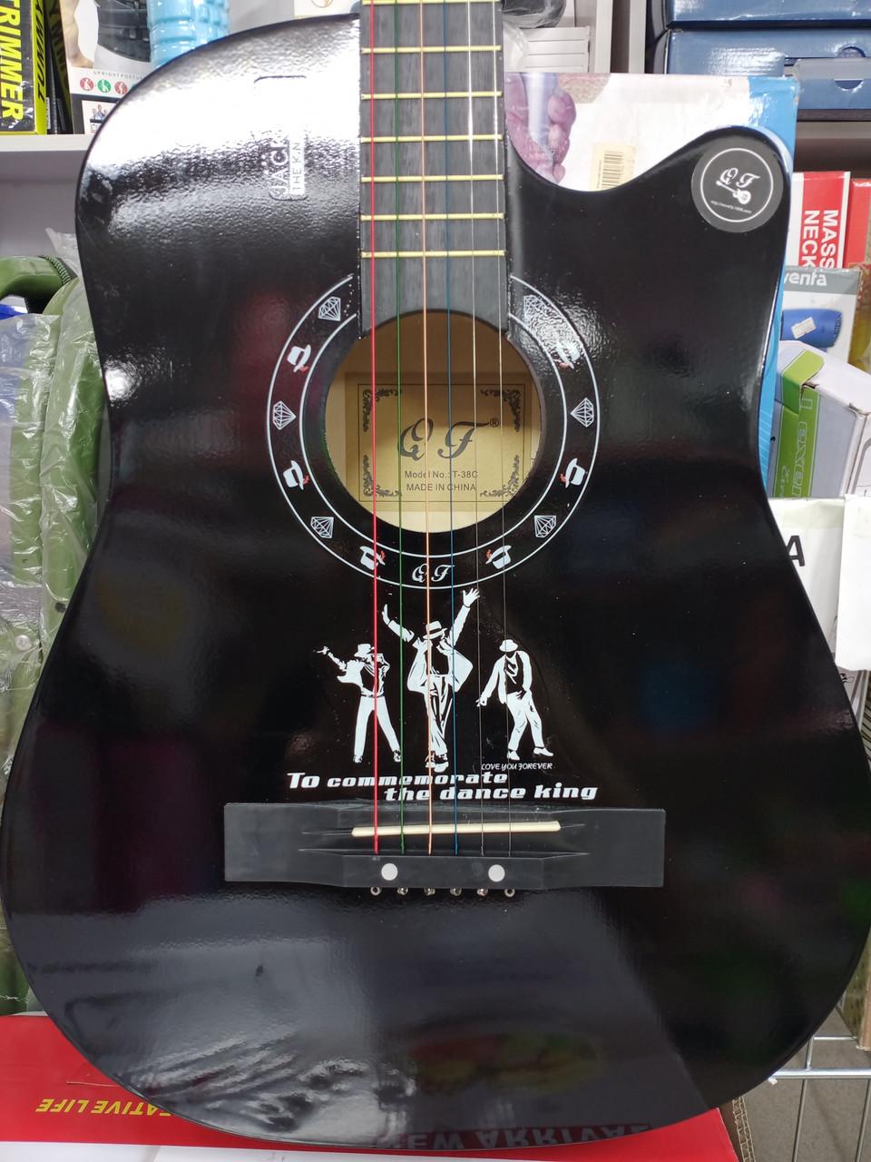 Акустическая гитара Adagio