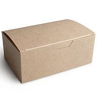 Коробка для fast food 900мл 150*90*70мм