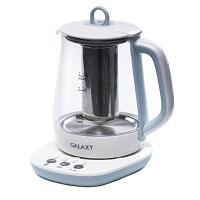 Чайник электрический GALAXY GL0591 (голубой)