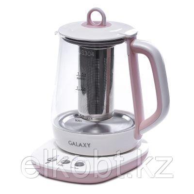 Чайник электрический GALAXY GL0591 (розовый)
