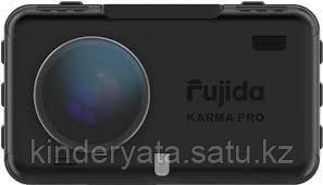 Видеорегистратор Fujida Karma Pro S WiFi черный