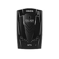Радар-детектор IBOX Pro 800 Signature S черный