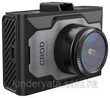 Видеорегистратор SilverStone F1 Crod A85-CPL черный