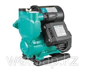 Насос самовсасывающий для повышения давления воды AIWA PW750