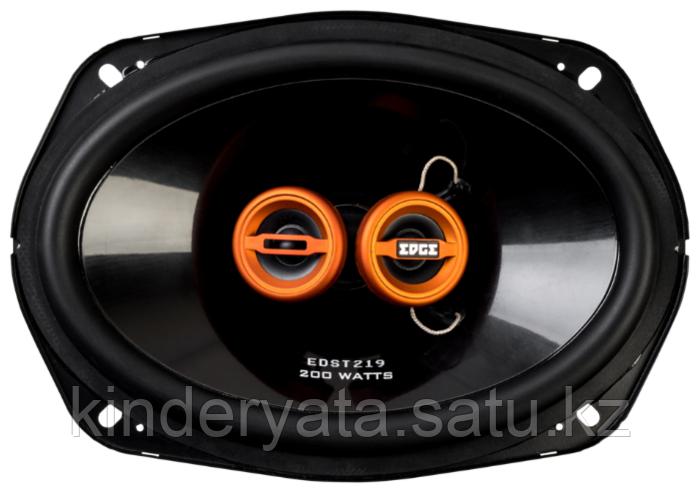 Авто Динамики EDGE EDST219-E6