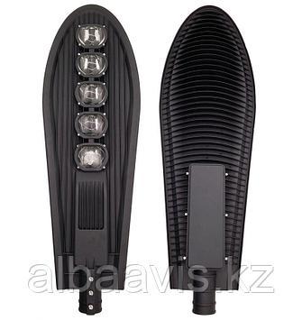 Светильник консольный уличный светодиодный СКУ 250 w. Гарантия 2 года. Уличный фонарь LED Кобра