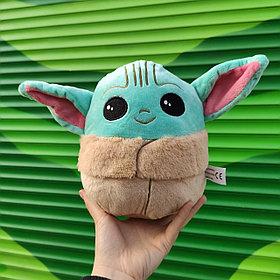 Плюшевая игрушка Малыш Йода (Грогу)