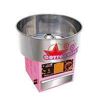 Аппарат для сладкой ваты (газовый) Verly