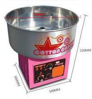 Аппарат для сладкой ваты (электрический) Verly, фото 1