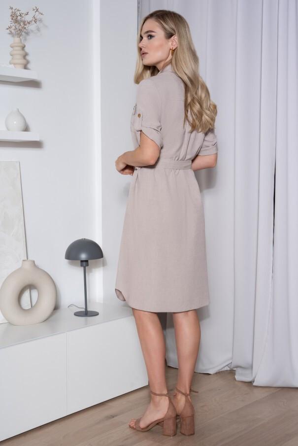 Женское платье - фото 3