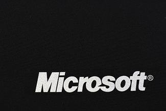Коврик Microsoft 30X35