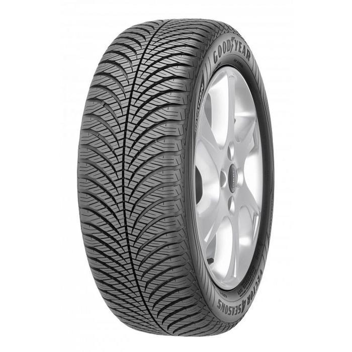 Шина всесезонная GoodYear Vector 4Seasons Gen-2 195/50 R15 82H