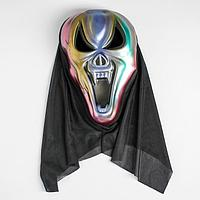 Карнавальная маска «Ужас»