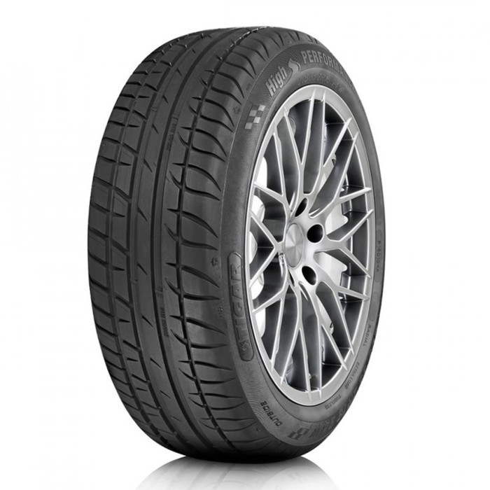 Шина летняя Tigar High Performance 205/60 R15 91H