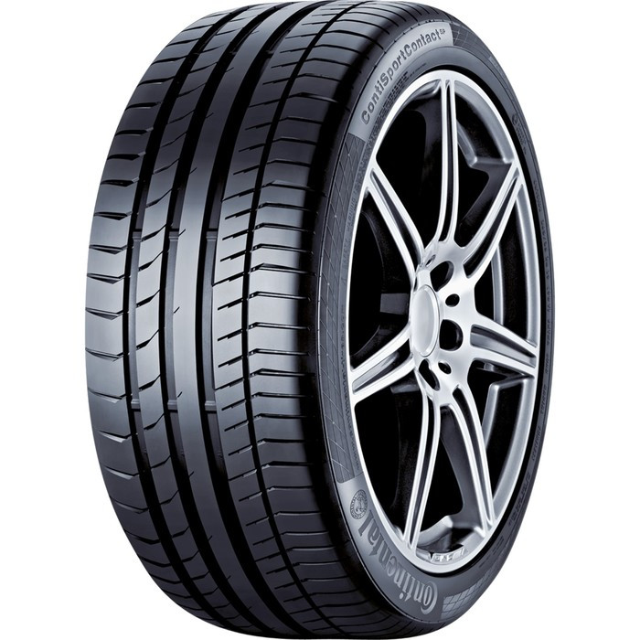 Шина летняя Continental ContiSportContact 5P 245/35 R21 96Y (T0)