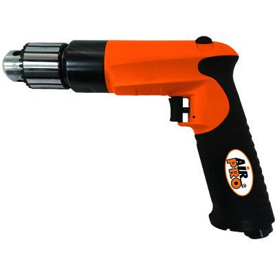 Дрель пневматическая пистолетного типа AIRPRO SA61063