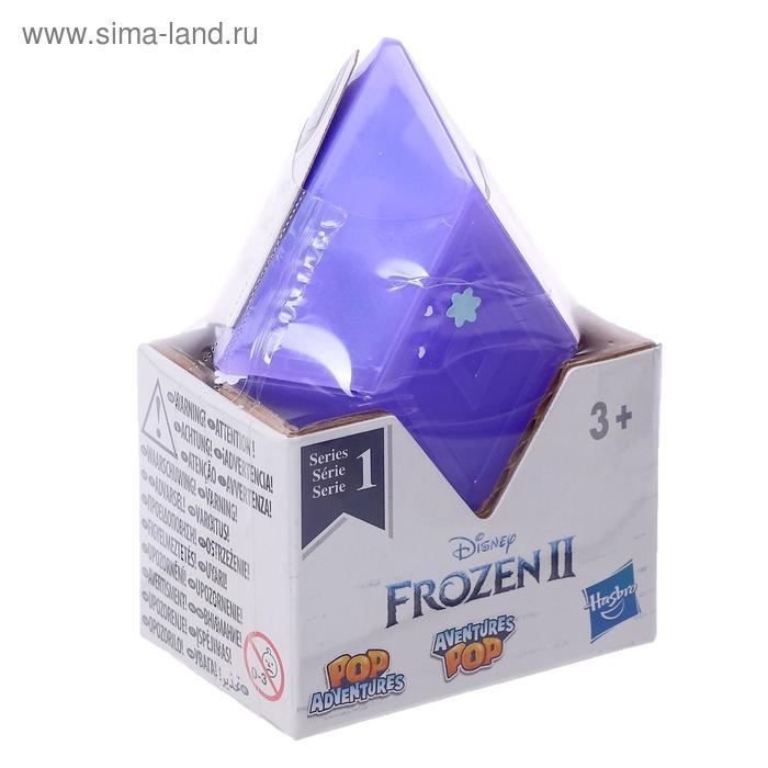 Мини-кукла «Холодное сердце-2» в закрытой упаковке, Disney Frozen, МИКС - фото 1