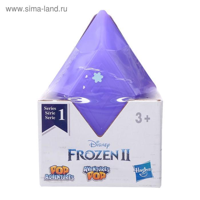 Мини-кукла «Холодное сердце-2» в закрытой упаковке, Disney Frozen, МИКС - фото 2