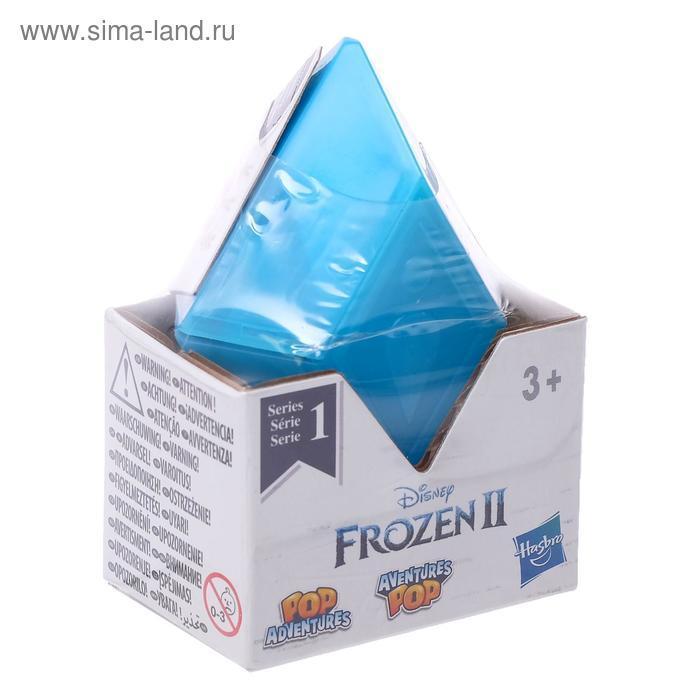 Мини-кукла «Холодное сердце-2» в закрытой упаковке, Disney Frozen, МИКС - фото 5